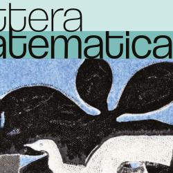 Nuova Lettera Matematica n.1: un nuovo inizio