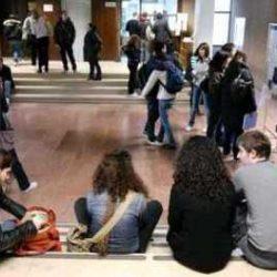 Valutare a distanza - visto dagli studenti