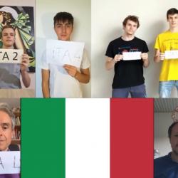 Olimpiadi Internazionali di Matematica: Italia sesta al mondo