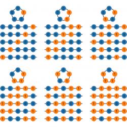 Dialogo sui numeri primi: Giornata seconda, nella quale si discutono i metodi per distinguere i numeri primi dai numeri composti