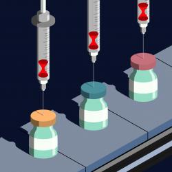 Vaccino anti-covid, la soluzione di domani