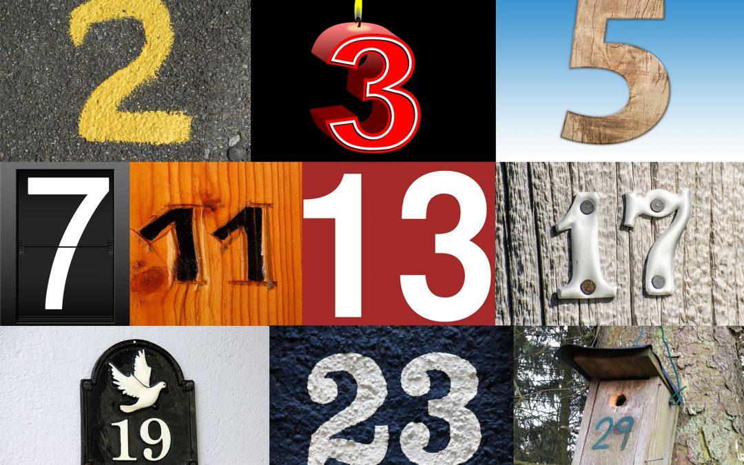 Dialogo sui numeri primi: Giornata prima, nella quale si discute della natura dei numeri primi