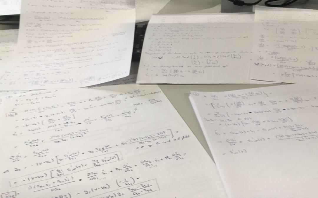 I modelli matematici, strumenti potenti ai tempi della pandemia Covid-19