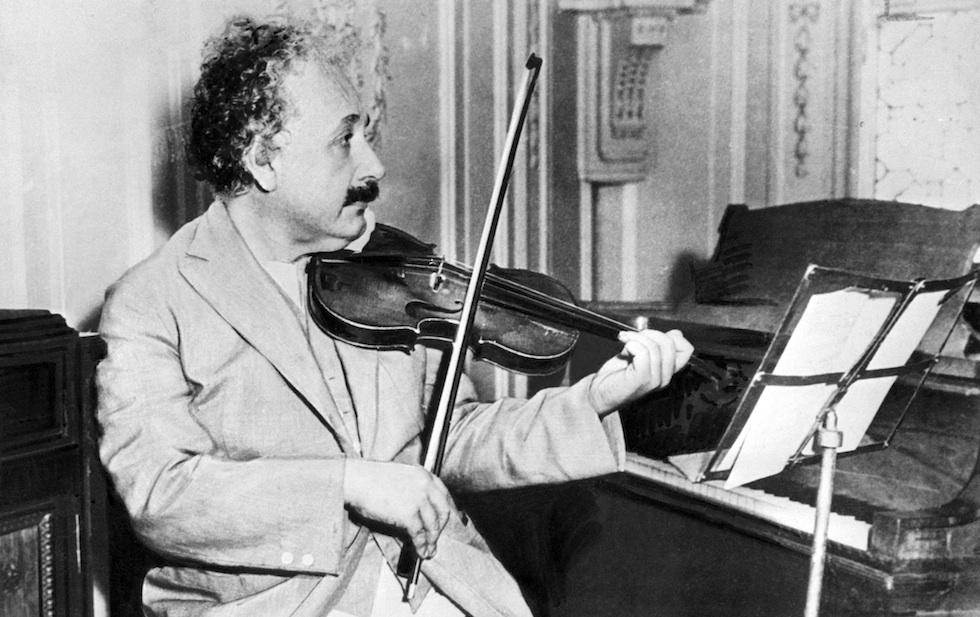 Trovato forte legame tra abilità in musica e in matematica