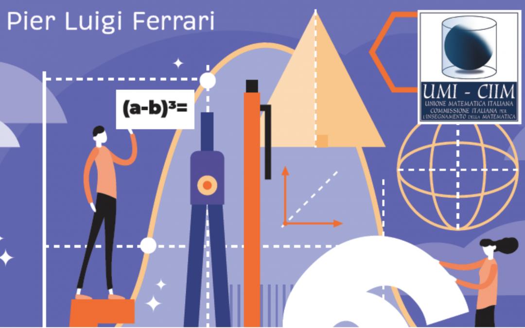 """Presentazione """"Matematica, lingua, linguaggi"""" – 28 gennaio 2021 ore 17"""