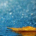 Un nuovo modello svela i segreti della pioggia