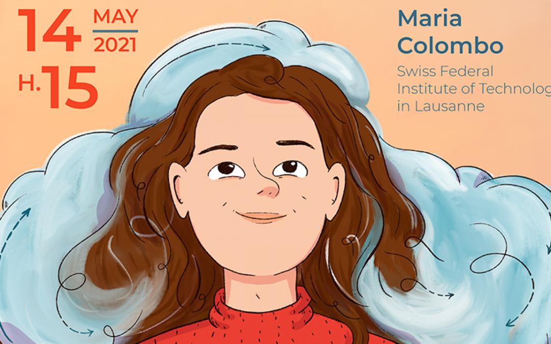 Save the date: Iniziativa in memoria di Maryam Mirzakhani a Tor Vergata