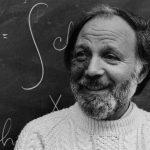 Addio a Isadore Singer: gettò un ponte tra la matematica e la fisica teorica
