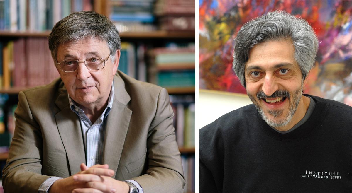 Il Premio Abel 2021 celebra l'unione tra matematica e informatica