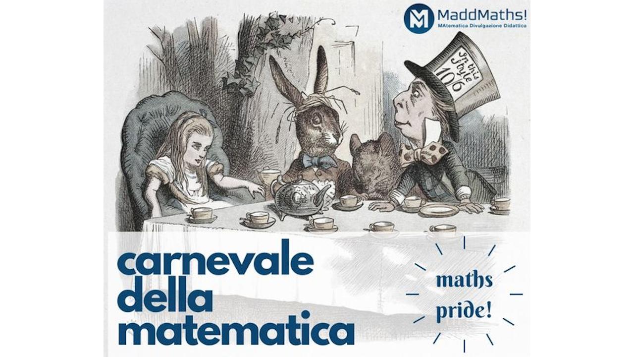 Carnevale della matematica #149: Orgoglio matematico