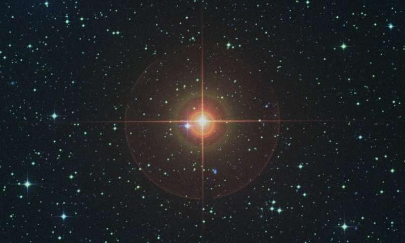 La luce delle stelle spiegata dalla matematica
