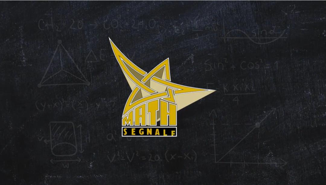 #lascuolaconta: i video del Math-segnale