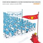 Presentazione di Archimede 2/2021: matematica e educazione civica