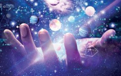 Letture matematiche estive #12: L'universo tra le dita