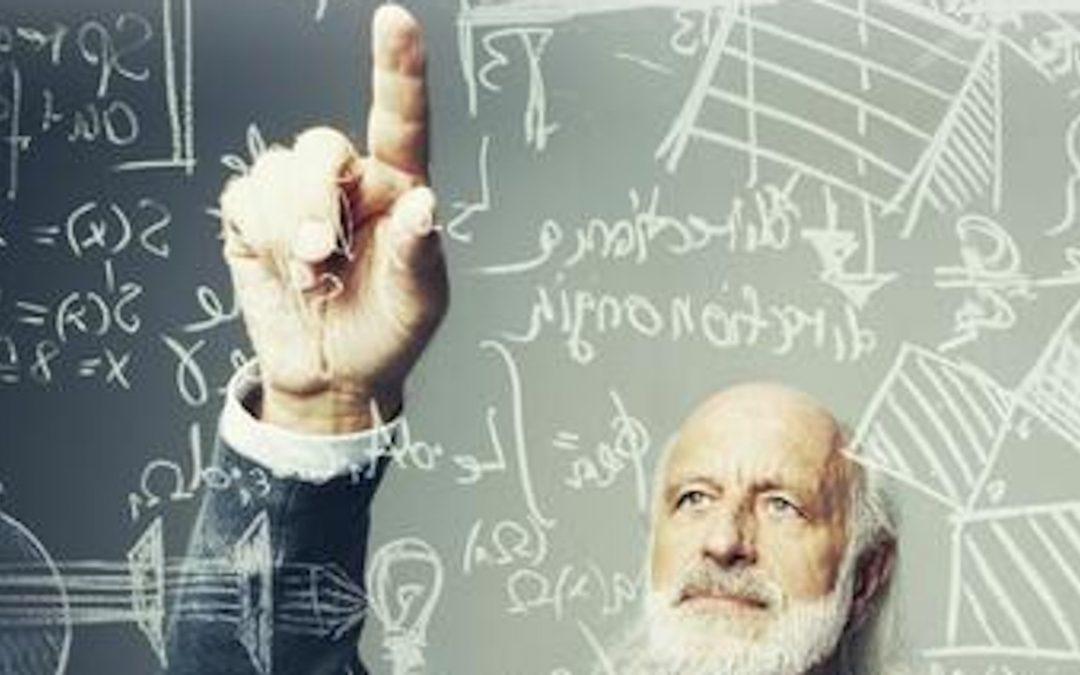 Letture matematiche estive #19: Le 17 equazioni che hanno cambiato il mondo