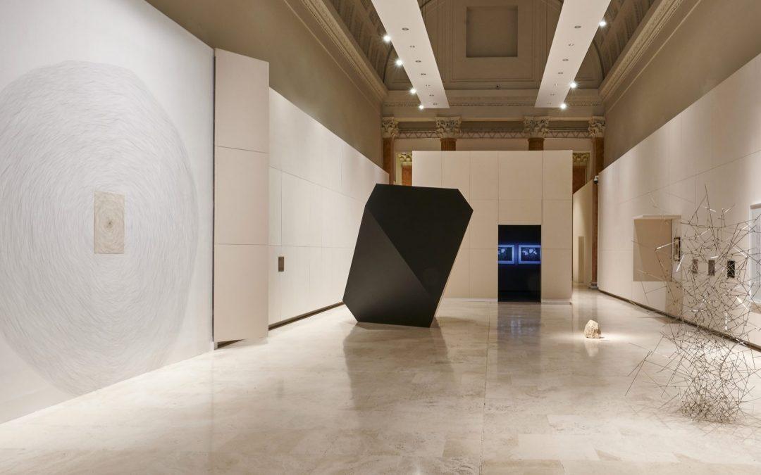 Tre stazioni per arte e scienza: mostre ed eventi a Roma (12 ottobre 2021 – 27 febbraio 2022)